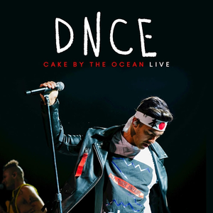Cake By The Ocean (Live)