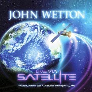 Live Via Satellite