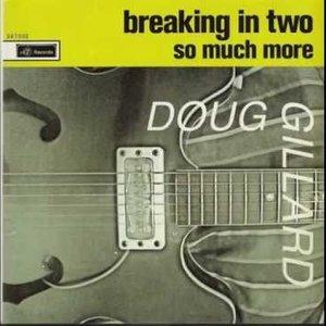 Breaking In Two - Single