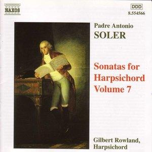 Soler, A.: Sonatas For Harpsichord, Vol. 7