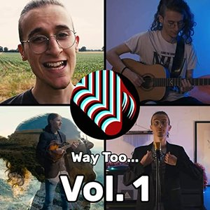 Way Too... Covers, Vol. 1