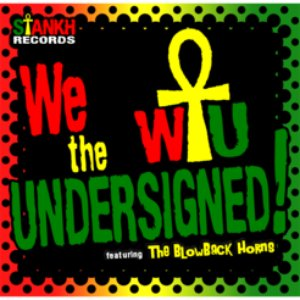 We, the Undersigned!