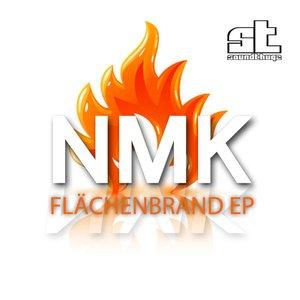 NMK - FLÄCHENBRAND EP