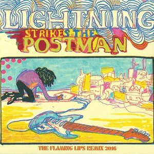 Lightning Strikes The Postman