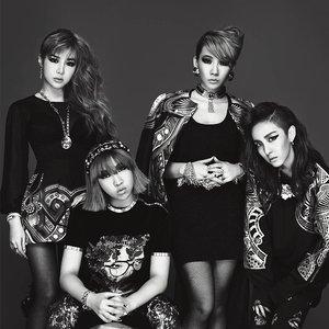 Image for '2NE1'