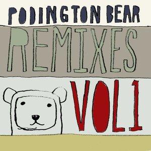 Podington Bear Remixes, Volume 1