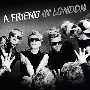 A Friend In London EP