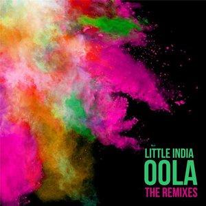 Oola (The Remixes)