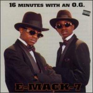 Avatar for E-Mack-7