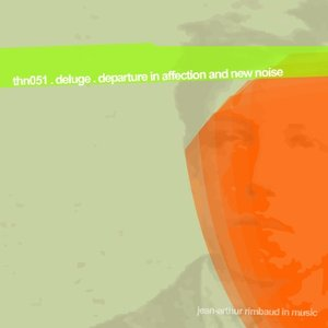 Departure in affection and new noise