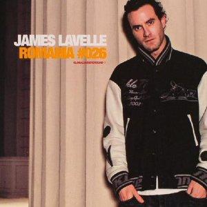 Global Underground 026: James Lavelle in Romania