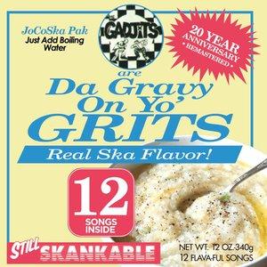 Da Gravy on Yo' Grits