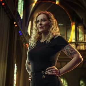Avatar for Anneke van Giersbergen