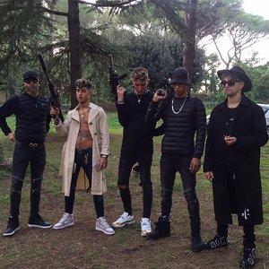 Avatar for Dark Polo Gang