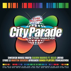 Cityparade Better Than Ever
