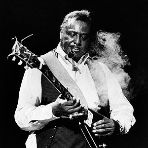 Avatar för Albert King