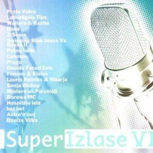 Super Izlase VI