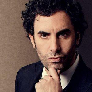 Avatar for Sacha Baron Cohen