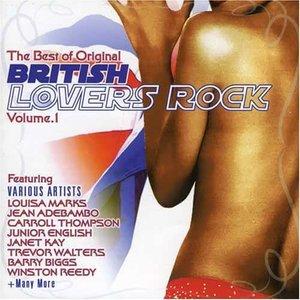 The Best of Original British Lovers Rock, Vol. 1