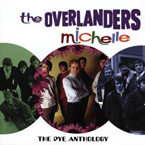 Michelle: The Pye Anthology