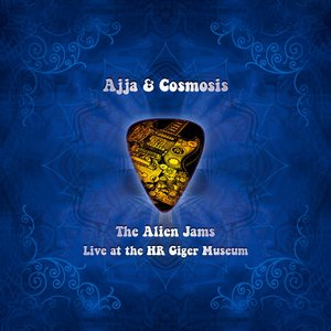 The Alien Jams - Live At The HR Giger Museum