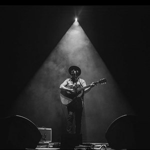 Avatar for Gregory Alan Isakov