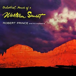 Orchestral Moods of a Western Sunset