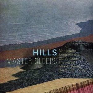 Master Sleeps