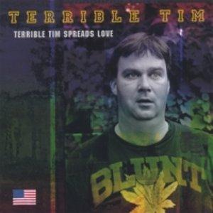 TerribleTim Spreads love