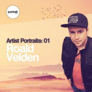 Artist Portraits: 01 Roald Velden
