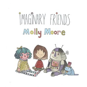 Imaginary Friends - Single
