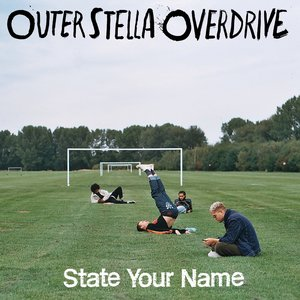 State Your Name - Single