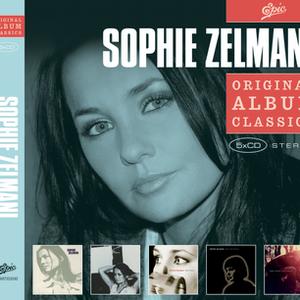 Sophie Zelmani - Excuse me