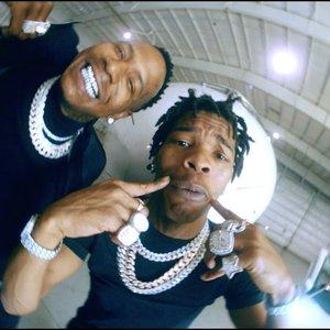Avatar for Lil Baby & Moneybagg Yo
