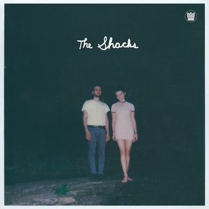 The Shacks EP