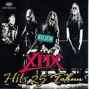 XPDC Hits 25 Tahun