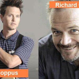 Avatar for Mark Hoppus & Richard Gibbs