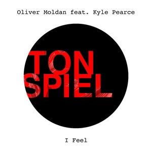 I Feel (feat. Kyle Pearce)