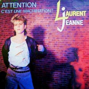 Avatar for Laurent Jeanne