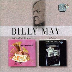 Billy May's Big Fat Brass / Bill's Bag