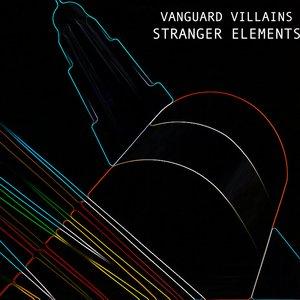 Image for 'Stranger Elements'