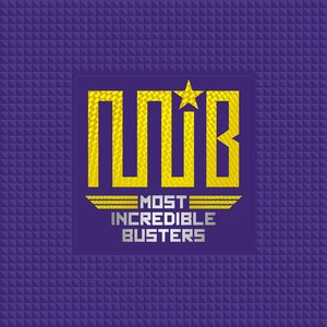 Most Incredible Busters