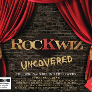 Rockwiz: Uncovered