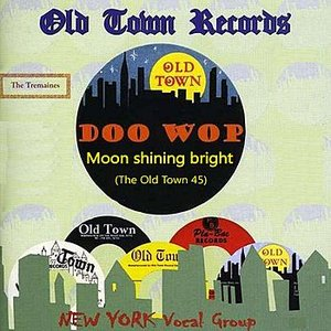 Moon Shining Bright: The Old Town 45