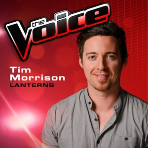 Lanterns (The Voice 2013 Performance) - Single