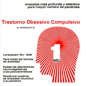 Аватар для Trastorno Obsesivo Compulsivo