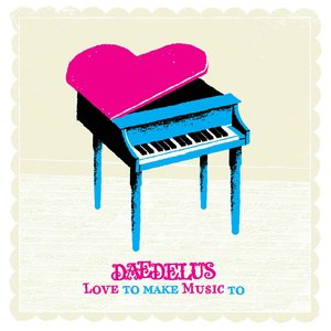 Love To Make Music To