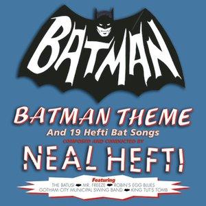 Batman Theme & Other Bat Songs