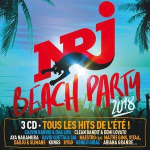 NRJ Beach Party 2018