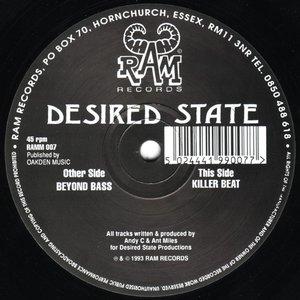 Beyond Bass / Killer Beat